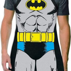 Grappige schort super hero batman