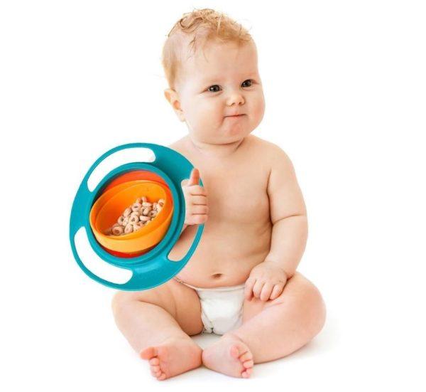 Bord met Bestek Baby Kinderen