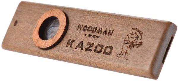 kazoo spelen